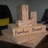 Alta calidad Xingli que lamina de través la madera contrachapada de bambú de los muebles