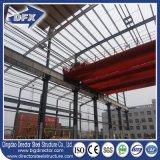 Мастерская стальной рамки с конструкцией стальных структур крана