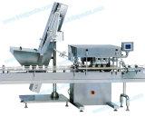 Автоматическая Inline Power Capping расширительного бачка машины (CP-250A)