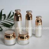 Estetica di qualità superiore che impacca bottiglia acrilica con la pompa senz'aria (PPC-NEW-123)