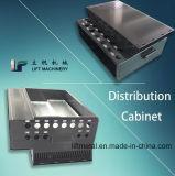 Fabricação de metal feita sob encomenda do cerco do gabinete de distribuição IP65