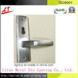 La aleación de aluminio a presión la cubierta de la puerta del metal del hardware de la fundición