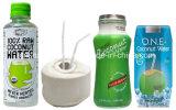 Chaîne de production chaude de l'eau de noix de coco de ventes