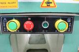 J23 -63t 유압 구멍 펀칭기 또는 직물 의 휴대용 펀칭기