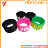 Изготовленный на заказ кольцо силикона цвета/резиновый для человека
