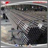 Tubo d'acciaio nero con buona qualità