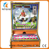 Máquina tragaperras de juego de fichas popular de África