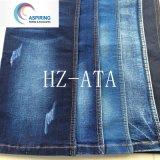 100%хлопок джинсовой ткани для одежды