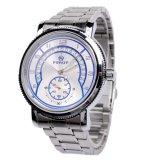 Automatischer preiswerter Preis-Edelstahl-beste Marken-Uhren für Männer
