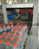 Automatique PE Film Shrink Group Heat Shrink Wrapping Packaging Machine