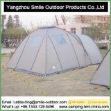 Família exterior transparente Custom Camping 8-10 Pessoa tenda