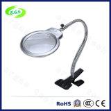Lupa Micro-Mirror enfriar la lámpara de escritorio de la luz de los BSA15123-B