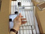 Plastik BPA gibt eindeutige Protokoll-Papier-Wasser-Flasche des Notizbuch-A5 frei