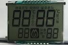 Htn positive Transflective LCD Bildschirmanzeige mit Pin-Verbinder Htn Bildschirm