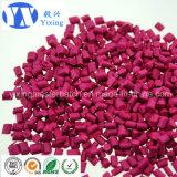 Polymer-Plastik Vor-Farbiges Körnchen Masterbatch/Pigment-Körnchen/für Polymer-Plastik Plastik-PET Farbe