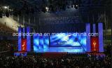 P2.5 Gietend Video LEIDENE van het Comité van het Scherm Vertoning voor Stadium
