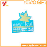 Custom Logo Wholesale Paper Car Air Freshener para Promocional (YB-HD-78)