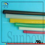 Sunbow Flexível Soft Clear borracha de silicone Tubing