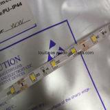 Las tiras de luz 120LED / M LED Epistar 2835