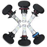 Erstklassiger H7 H8 H9 H11 LED Scheinwerfer/Selbst-LED-Scheinwerfer-Installationssatz für Japan, USA, Deutschland, Großbritannien, Kanada Markt im Selbst-LED-Scheinwerfer (CE/RoHS/SGS/ISO9001/2-Year Garantie)