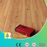12mm E0 HDF AC4 Embossed Hickory V-Grooved Stratifié Floor
