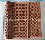 Отель резиновые коврики Установите противоскользящие коврики на кухне Anti-Fatigue резиновый коврик (GM0406)
