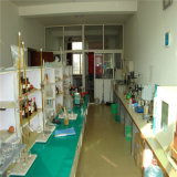 Alginato del sodio, sal del sodio, sodio natural Algiante de la alga marina para la categoría alimenticia