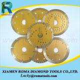 Herramienta de diamante de alta calidad para el hormigón de piedra
