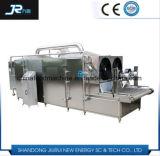 De schoonmakende Oppoetsende Drogende Machine van de Ontploffing voor Jujube