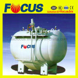 販売のためのISOによって証明される空気のセメントのコンベヤー