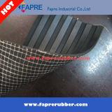 2016 neues Corrugated Rubber Flooring Mat für Cars.