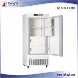 -25° C Congélateur de laboratoire médical profonde, type vertical