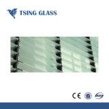 4mm-6mm/de l'obturateur en verre trempé teinté d'aération pour la construction de verre