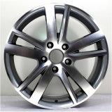 고품질 표준 차 중국 복사 일 Mag 5 구멍 합금 바퀴