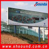 Laminado de Alta Calidad de PVC Frontlit Flex Banner (SB231)