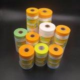 Película para la caída de cinta adhesiva de enmascarar