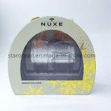 Caixa de empacotamento cosmética feita sob encomenda para a composição, produtos de Skincare
