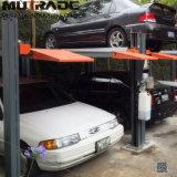 駐車ハイドロ公園2236のための4コラムの駐車場の昇給