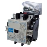 Contattore magnetico 220V-660V di CA della fabbrica S-N35 dei contattori elettrici professionali di CA