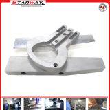 El trabajar a máquina del CNC del aluminio de la precisión de la aduana Ss304 316L