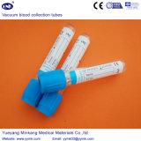 Tubos de recolha de sangue de vácuo PT Tube (ENK-CXG-004)