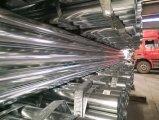 Tubo de Aço Galvanizado médios quente