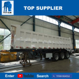Sale를 위한 Cimc 40 Ton Tipping Container Trailer
