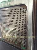 Doppio HDPE della vite che ricicla la macchina di pelletizzazione
