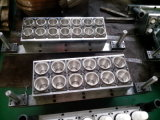 フルオートのPlastic Tray Thermoforming Machine 「s Mold