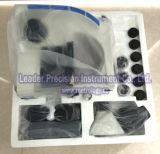 Microscopio metalúrgico binocular rutinario manual (LM-202)
