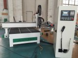 Линейный автоматический маршрутизатор CNC изменителя инструмента, деревянный гравировальный станок