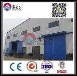 Fornecedor de peritos da estrutura de aço Workshop (BYSS013)
