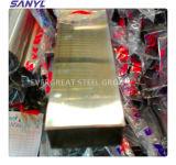 304 316 tubos de acero inoxidable / tubo