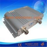 15dBm 65dB WCDMA 2100MHz RFの移動式シグナルの中継器